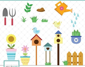 Outdoors clipart – Etsy