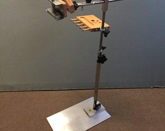Ks Creations Metal Needlework Floor Stand