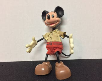 Mickey Mouse Marx Toys