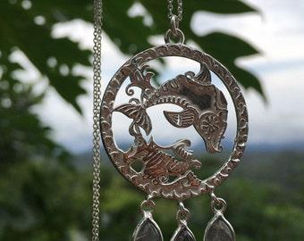 Dauphin charm animal spirit collection by jayaprem