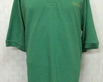 Vintage Unworn  GUY LAROCHE Polo Shirt Made In France