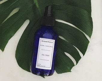 Room and Linen Spray, Room Spray, Linen Spray, Home Fragrance