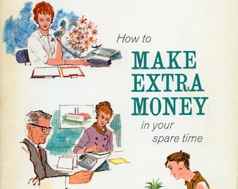 How to Make Extra Money in Your Spare Time