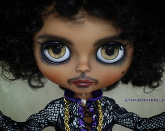 Prince, the Legend. Boy Blythe.Free Shipping!