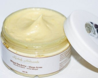 Whipped Shea Butter (100ml)