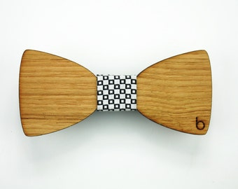 W & B-Birch wood bow