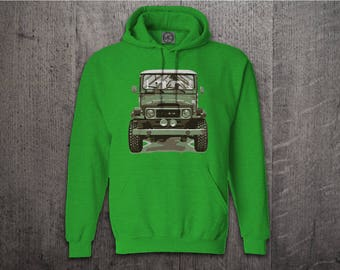 Land Cruiser hoodie, Cars hoodies, Jeep hoodies, Truck hoodie, SUV hoodies, Off Roader hoodies, Cars t shirts, Unisex Hoodies, jeep shirts