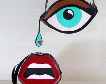 Abicatori Face - SALE Two Bags
