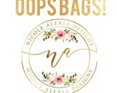 FOIL OOPS BAGS! No coupons! please read description carefully