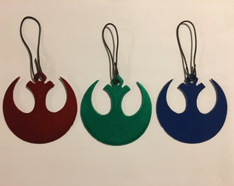 Christmas Ornaments Star Wars Rebel Alliance Logo