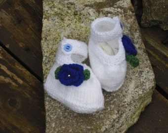 Baby shoes - shoes - baby shoes - push-