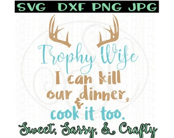 Country girl svg, deer horn svg, hunting svg, southern svg, hunting cut file, SVG, DXF, PNG, jpg, cuttable files for silhouette and cricut
