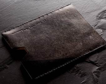 Exquisite leather sleeves for Apple iPad or Amazon Kindle