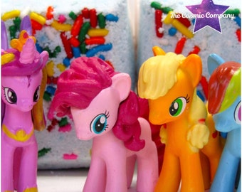 My Little Pony surprise bath bomb-Little Dippers