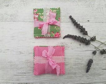 Lavender sachets, Lavender, Scented sachet, Mothers day gift, Home decor, Sachet