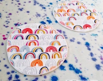 Washable Nursing Pads | Breast Pads | Breastfeeding | Reusable | New Mum | Feeding Pads | Milk Pads