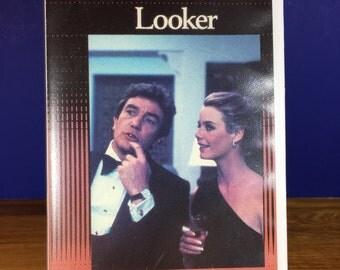 Looker VHS