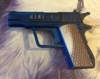 Mini 45 Vintage Kids Spring Gun