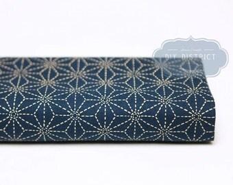 Fabrics Japanese Asanoha