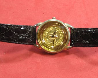 C- 28 Vintage Watch  Joan Rivers collection