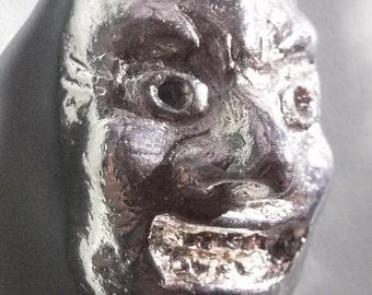 Kagura mask(Shibakoujin)