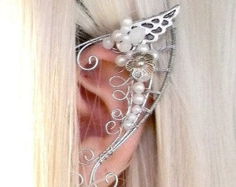 Elven ears (a pair).