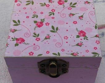 "Box ""Roses"""