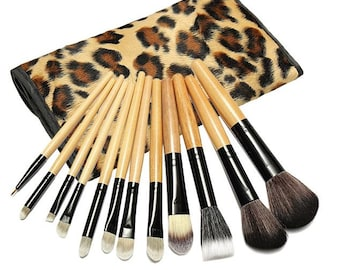 Makeup Brushes Make up Brushes Makeup Brushes Set Cosmetic Bag Pouch