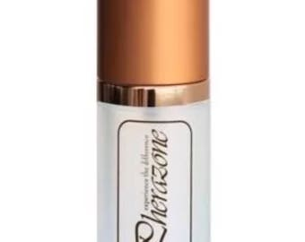 PHERAZONE Pheromone for Women UNSCENTED 36mg Concentration Perfume Cologne Spray