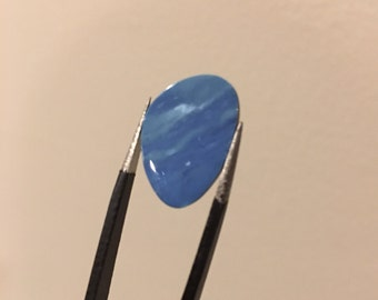 4.59ct Australian Boulder Opal Doublet
