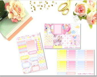 Mothers Day 3 Page Kit