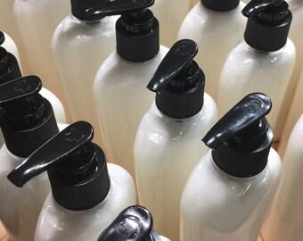 Toasted Marshmallow Goat Milk Lotion8 oz
