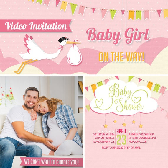 shower custom baby shower invitations shower invitations email