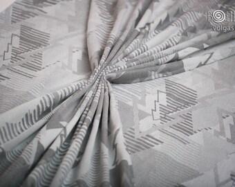 Les Lithium woven wrap