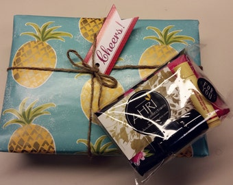 Gift Wrap Purchased Items
