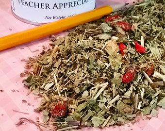 Appreciate Loose Leaf Herbal Tea