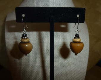 Acorn Earrings #23
