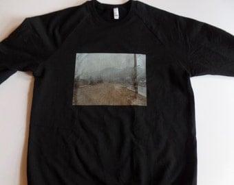 Men's All People Will Travel Photography Beijing Sweatshirt - 003