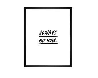 always be you (limited edition)