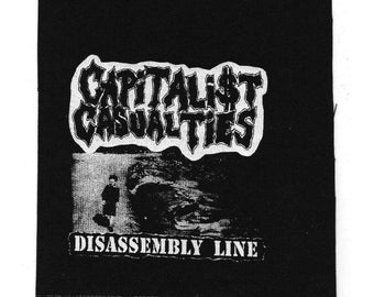 Capitalist Casualties Disassembly Line Patch