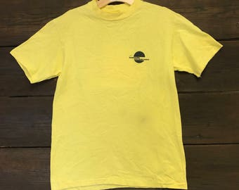 90's Sunshine Helicopters Tee