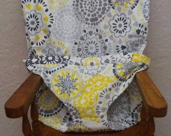 Travel highchairs, fabric highchair, on the go highchair, portable highchair