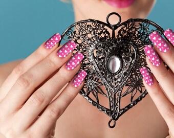 Love Affair Nail Wraps