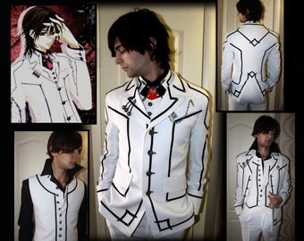 Kaname Kuran Vampire Knight  anime manga cosplay
