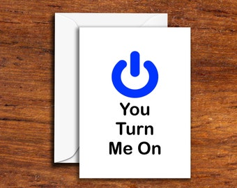 Funny - You Turn Me On