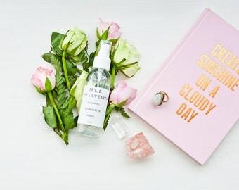 Organic Bulgarian Rose Water