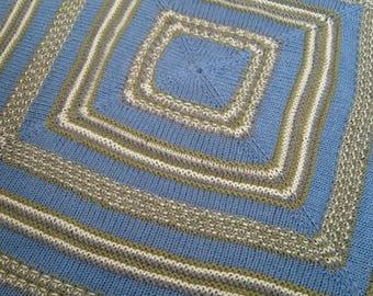Auroraknit, Gabriel's Blanket