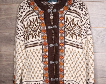 Vintage Dale Of Norway Sweater