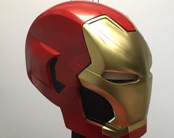Iron Man Helmet Mk 46/47