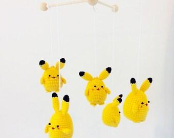 Mobile Hanger Etsy